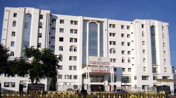 Sardar Patel Institute of Dental and Medical Sciences