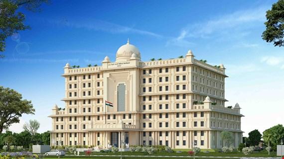 Shri Atal Bihari Vajpayee Medical University