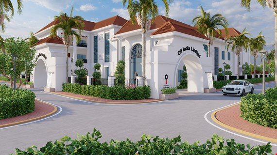 Oil India Limited Holiday Home