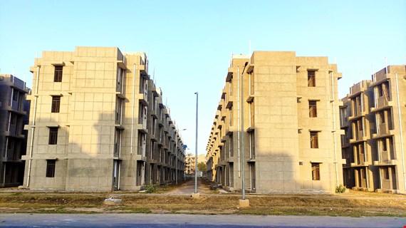 Affordable Housing at Ghori Bachera