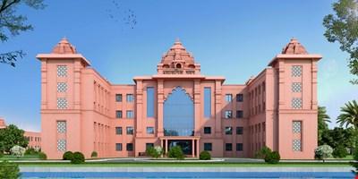 Maa Shakumbhari University