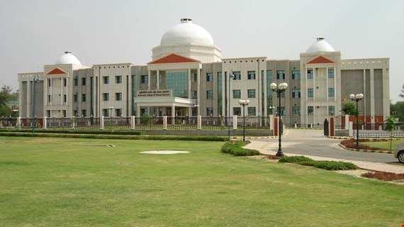 Institute of Dental Science and 100 bedded Hospital