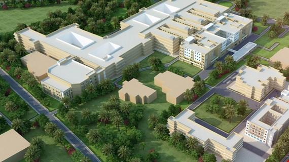 Netaji Shubash Chandra Bose Government Medical College Jabalpur