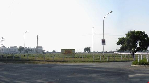 New Moradabad Township