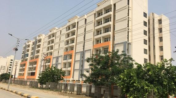 Affordable Housing Sangam Vihar Prayagraj