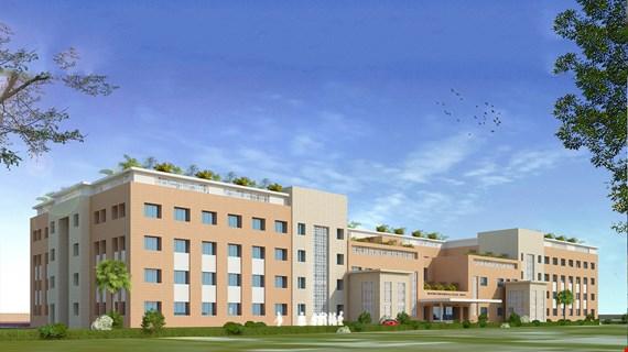 Mahatama Gandhi Government Medical College Indore