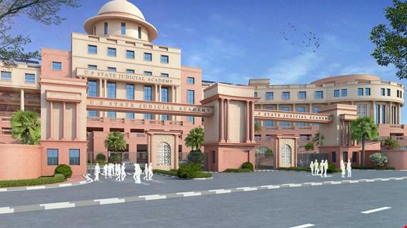 Nyay Gram State Judicial Academy