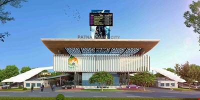 Multi-Modal Hub Patna Smart City