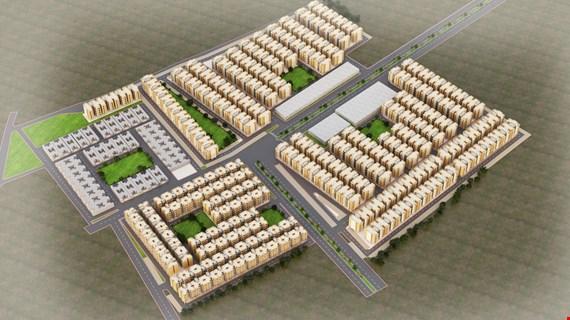 Affordable Housing Mandola Vihar