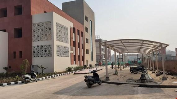 Cancer Care Centre Ambala