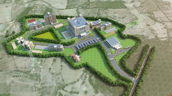 Government Medical College Auraiya