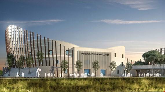 Jabalpur Convention Centre