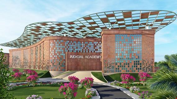 Madhya Pradesh State Judicial Academy