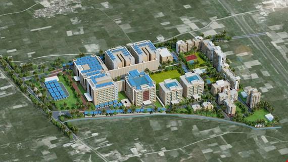 Government Medical College Sitamarhi