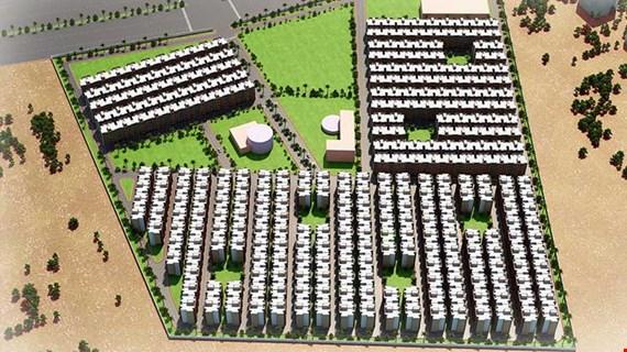 Yamuna Expressway Affordable Housing YIEDA