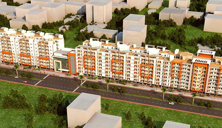 Kalindipuram Housing Allahabad