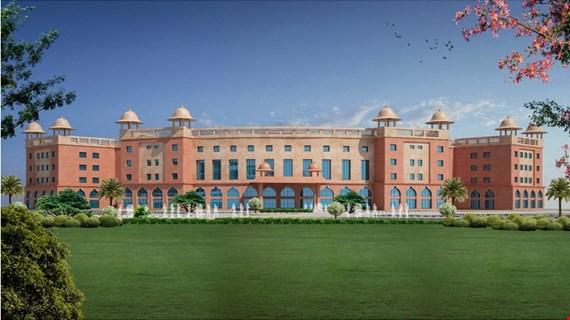 Vikas Bhawan Redevelopment