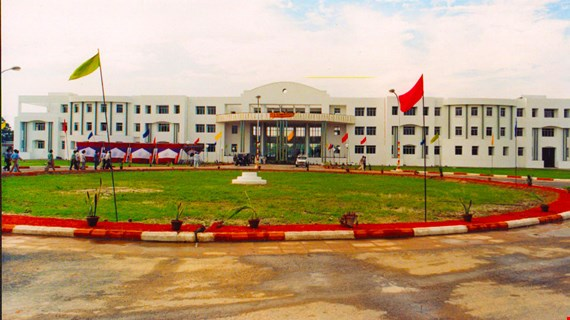 College for Agricultural Engineering and Technology