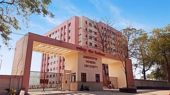 Jamshedpur Women's University
