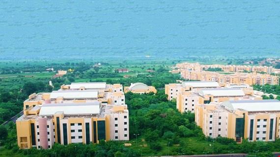 Kanshiram Para Medical Training College