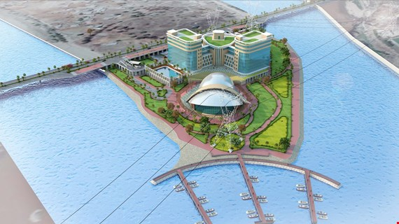 Tawi Economic Centre