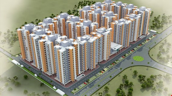 Mandola Vihar Yojana Housing Ghazaibad
