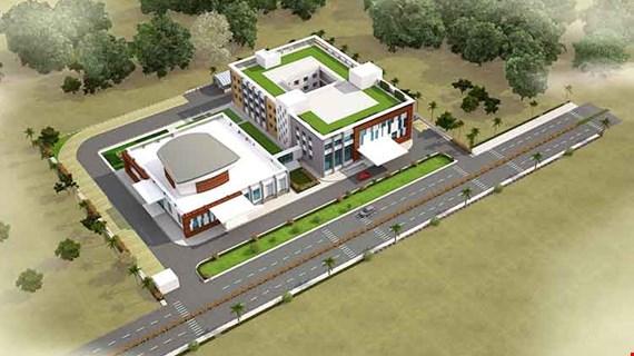 Dashrath Manjhi Institute of Labour and Employment Studies